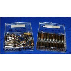 Box Lot Pistol Ammo