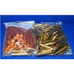 Box Lot Rifle Brass