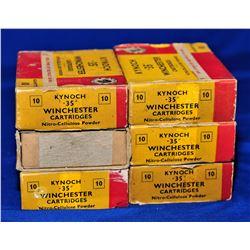 Box Lot 35 Winchester