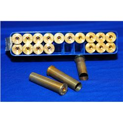 45-70 Reduced Capacity Brass