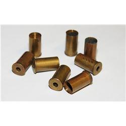 50 Cal. Rem. R/B Pistol Brass