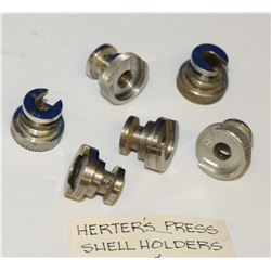 Shell Holders