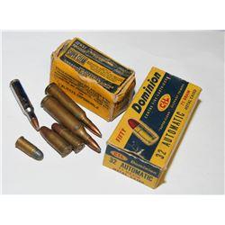 Box Lot Mixed Ammo