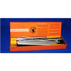 Box Lot Gun Cleaning Kits