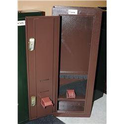Metal Gun Cabinet