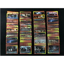 BATMAN TRADING CARDS LOT