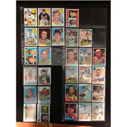 VINTAGE MIXED SPORTS CARDS LOT