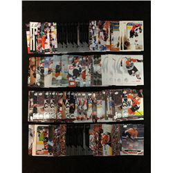 PHILADELPHIA FLYERS HOCKEY CARD LOT