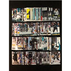 HOCKEY TRADING CARDS LOT