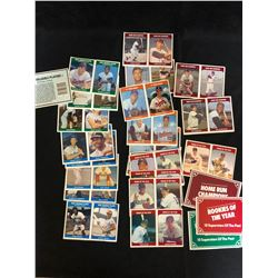 1994 HEROES OF THE GAME BASEBALL CARD COLLECTOR SET