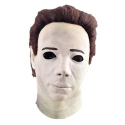Halloween 4: Return of Michael Myers Mask Replica Movie Props