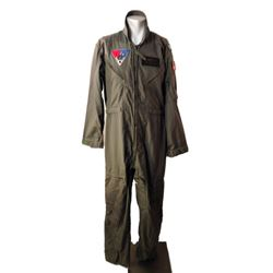 Behind Enemy Lines Cag (David Kennedy) Movie Costumes