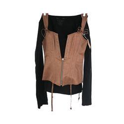Deadpool Angel Dust (Gina Carano ) Movie Costumes
