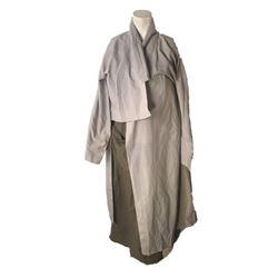 Dr. Strange Ancient One (Tilda Swinton) Movie Costumes