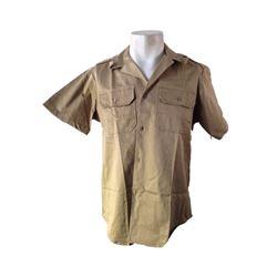 Jurassic Park Rostagno (Miguel Sandova) Movie Costumes
