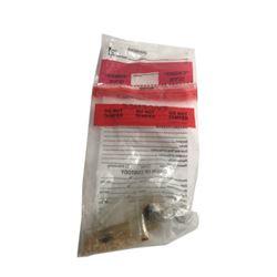 New Jack City Pookie (Chris Rock) Drug Evidence Bag Movie Props