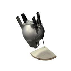 Oblivion Drone Study Maquette