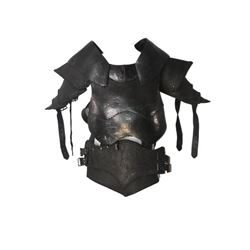Snow White and the Huntsman Armor Movie Costumes