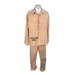 Suicide Squad Deadshot (Will Smith) Movie Costumes