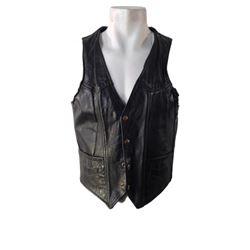 "Terminator 2 ""Harley Davidson"" Vest Movie Costumes"