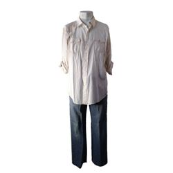 Tremors Valentine McKee (Kevin Bacon) Movie Costumes