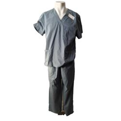 Scrubs Turk (Donald Faison) Movie Costumes