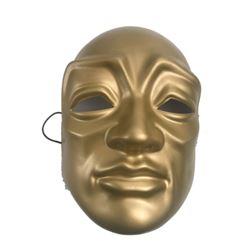 Supergirl TV Hoodlum Mask Prop