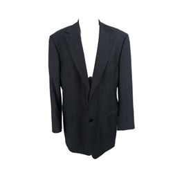 Bernardo Bertolucci Personally Worn Suit Jacket