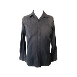 Morgan Freeman Personally Worn Shirt