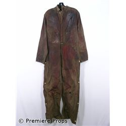 Halloween II (2009) Young Michael Myers (Chase Wright Vanek) Movie Costumes