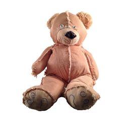 Hell Fest Gavin (Roby Attal) Teddy Bear Movie Props