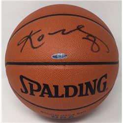 Kobe Bryant Signed Official NBA Game Ball (UDA COA)