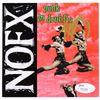 """Image 1 : Fat Mike Signed NOFX """"Punk In Drublic"""" CD Booklet (JSA COA)"""