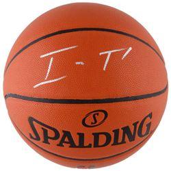 Isaiah Thomas Signed Basketball (Fanatics Hologram)