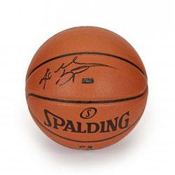 Kobe Bryant Signed Official NBA Game Ball Series Basketball (Panini COA)