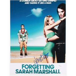 "Kristen Bell Signed ""Forgetting Sarah Marshall"" 11x14 Photo (JSA COA)"