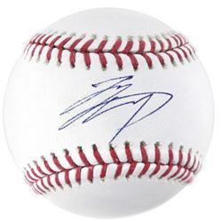 Shohei Ohtani Signed Baseball (Steiner COA  MLB Hologram)