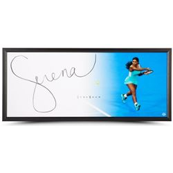 92a42af0a896 Serena Williams Signed