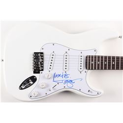 Tommy Lee Signed Full-Size Electric Guitar (Beckett COA)