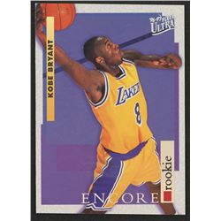 1996-97 Ultra #266 Kobe Bryant RE
