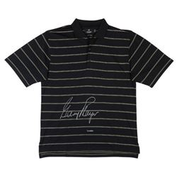 Gary Player Signed Limited Edition Polo Shirt (UDA COA)