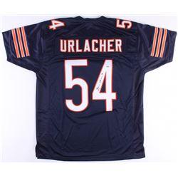 Brian Urlacher Signed Bears Jersey (PSA COA)