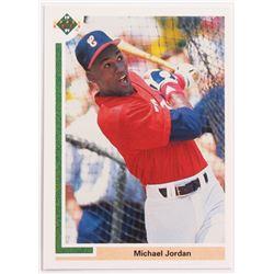 1991 Upper Deck #SP1 Michael Jordan