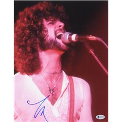 "Lindsey Buckingham Signed ""Fleetwood Mac"" 11x14 Photo (Beckett COA)"