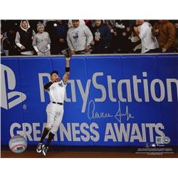 Aaron Judge Signed Yankees 16x20 Photo (Fanatics Hologram)