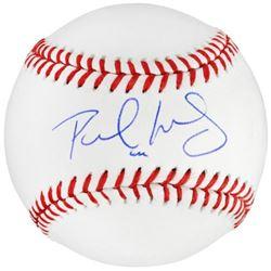 Paul Goldschmidt Signed Baseball (Fanatics Hologram)