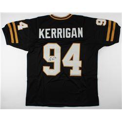 Ryan Kerrigan Signed Purdue Boilermakers Jersey (JSA COA)
