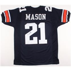 Tre Mason Signed Auburn Tigers Jersey (JSA COA)