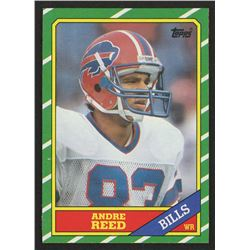 1986 Topps #388 Andre Reed RC