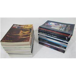 Complete Run Collection of (52) Original Super Bowl Programs 1 - 52